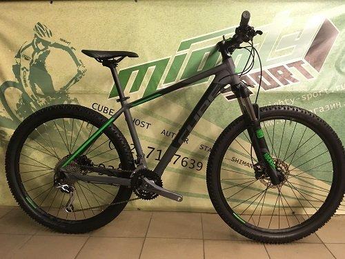 Колеса велосипеда 27.5 дюймов