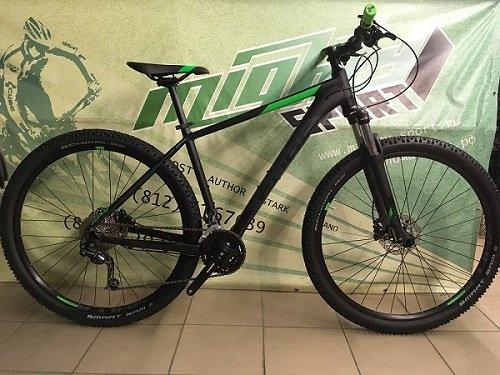 Колеса велосипеда 29 дюймов