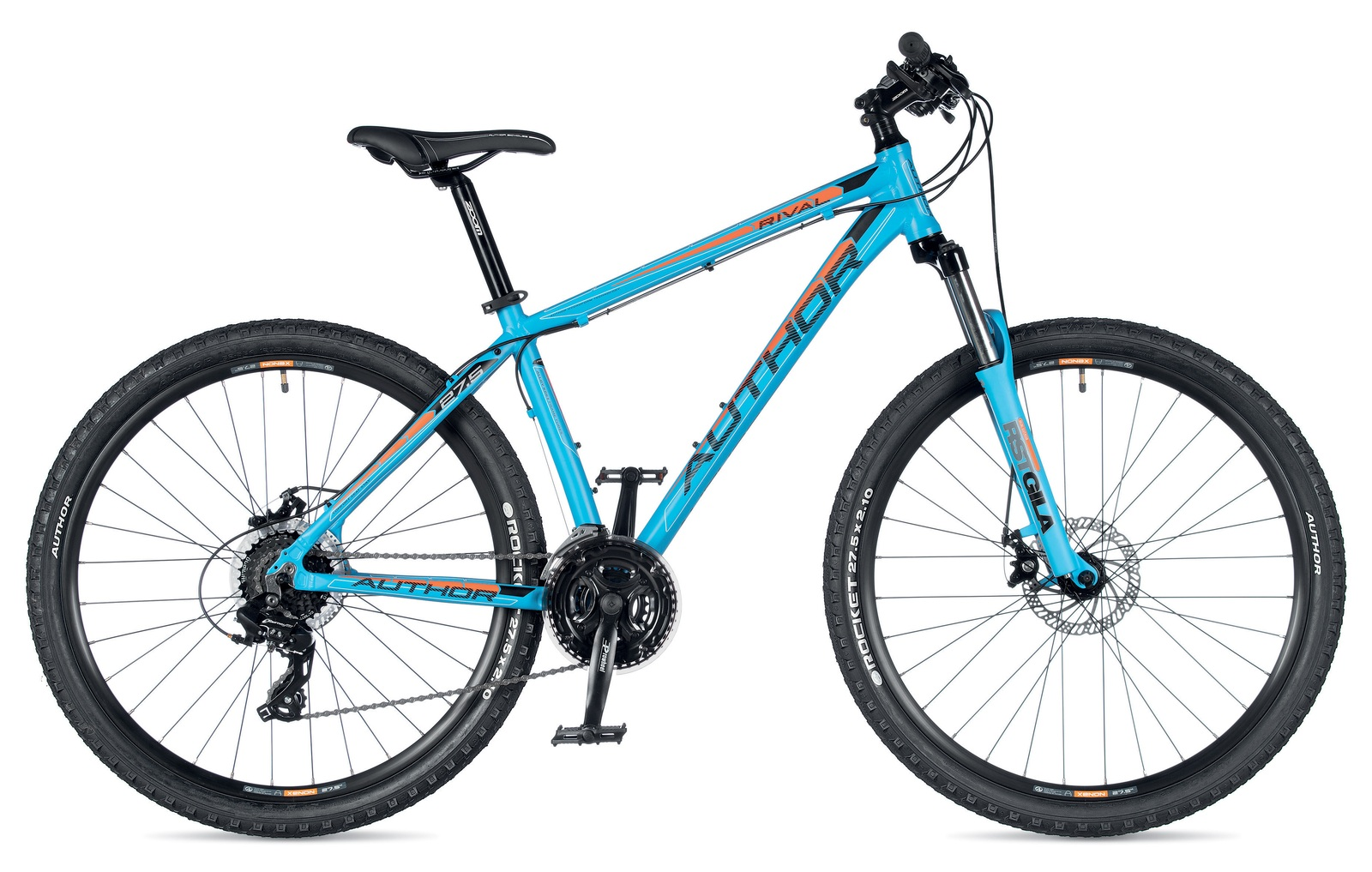 Author Rival 27.5 (2019)