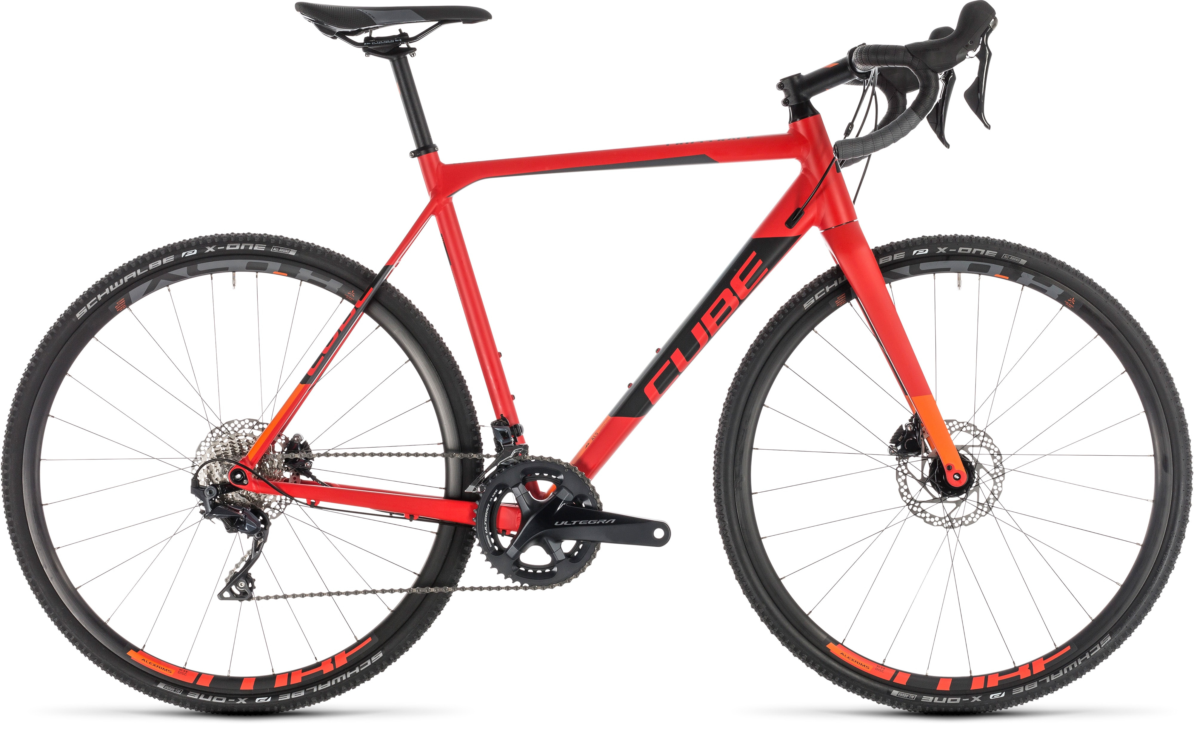 Cube Cross Race SL (2019)