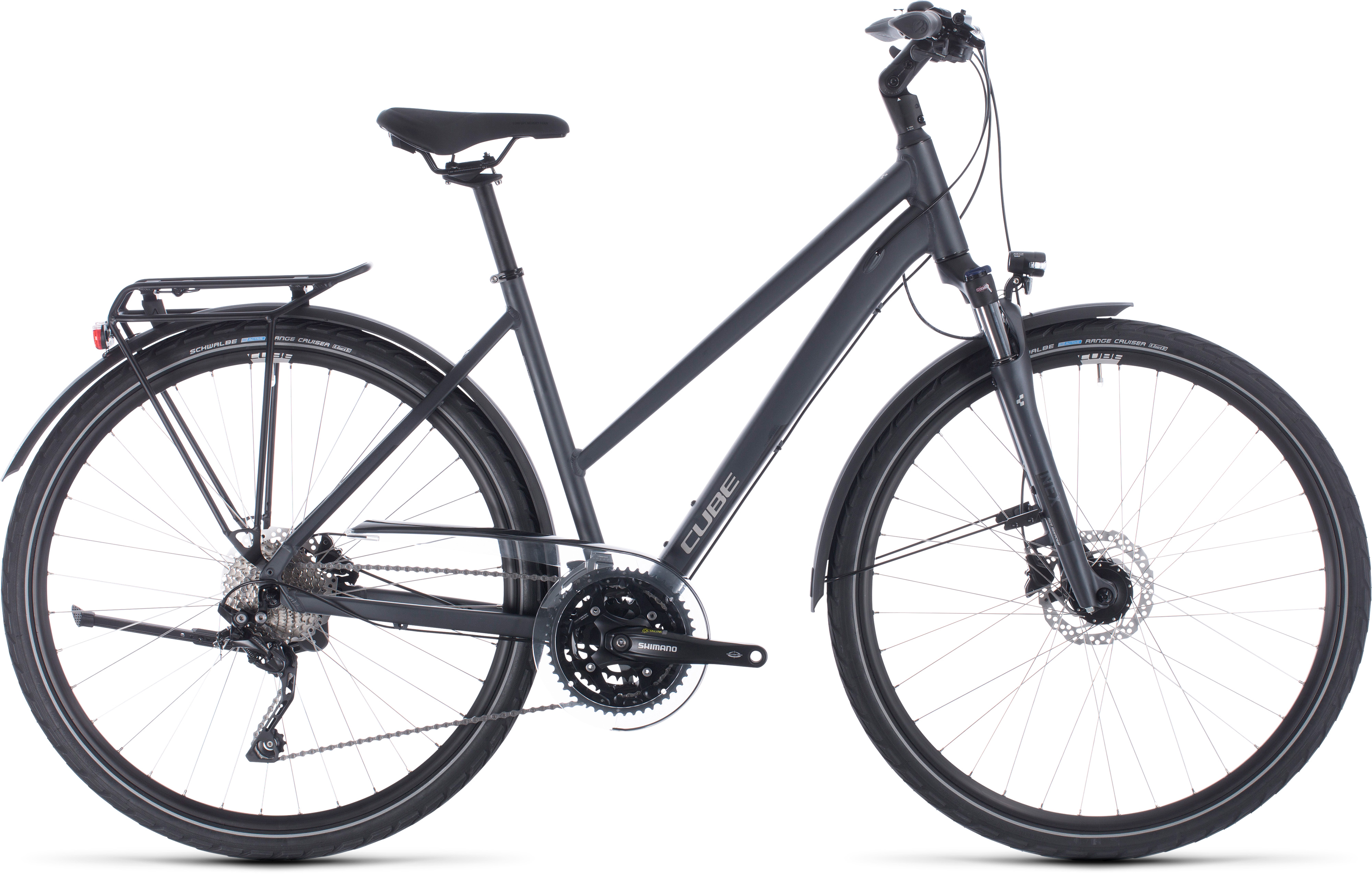 Cube Touring EXC Lady (2020)