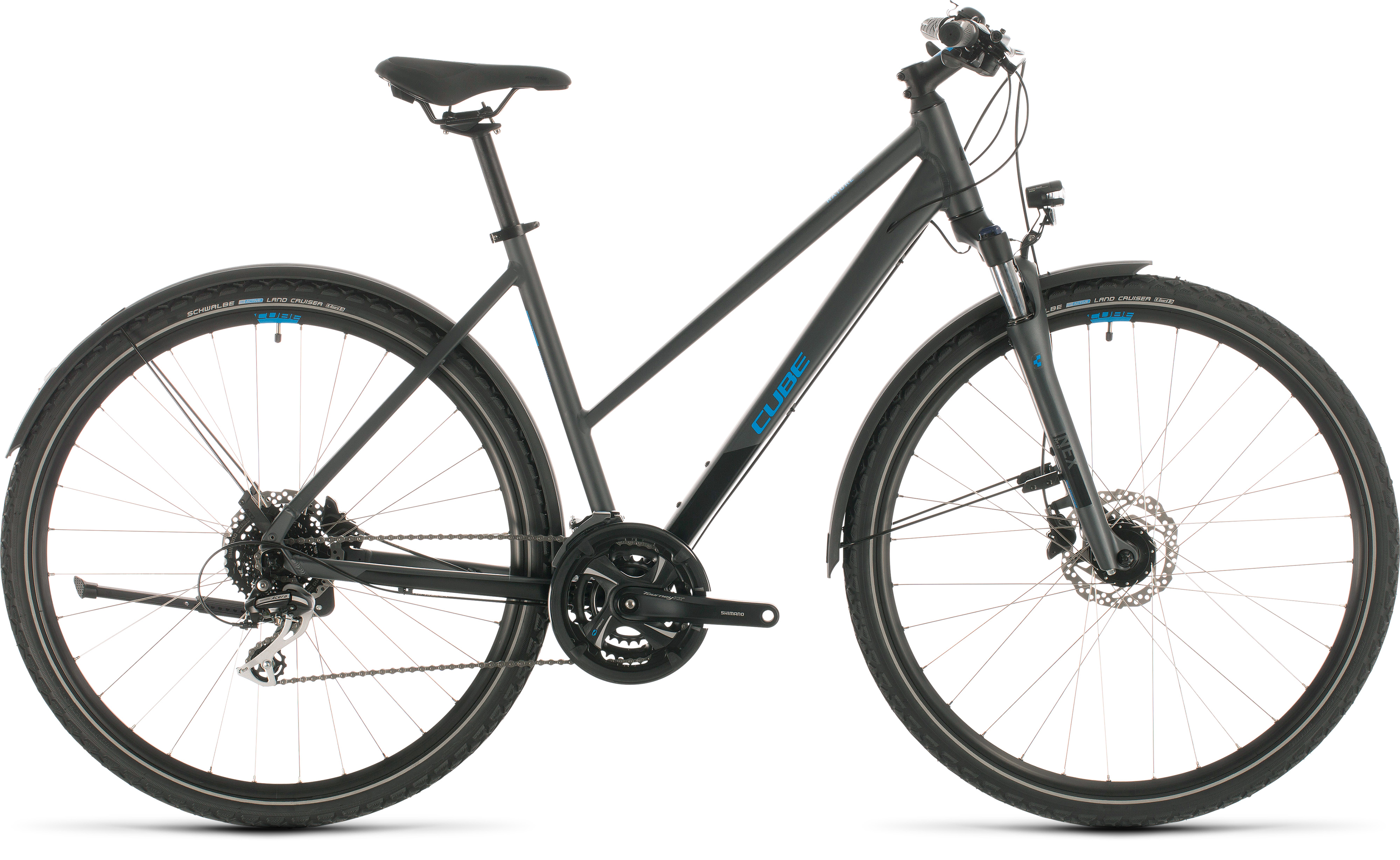 Cube Nature Allroad Lady (2020)