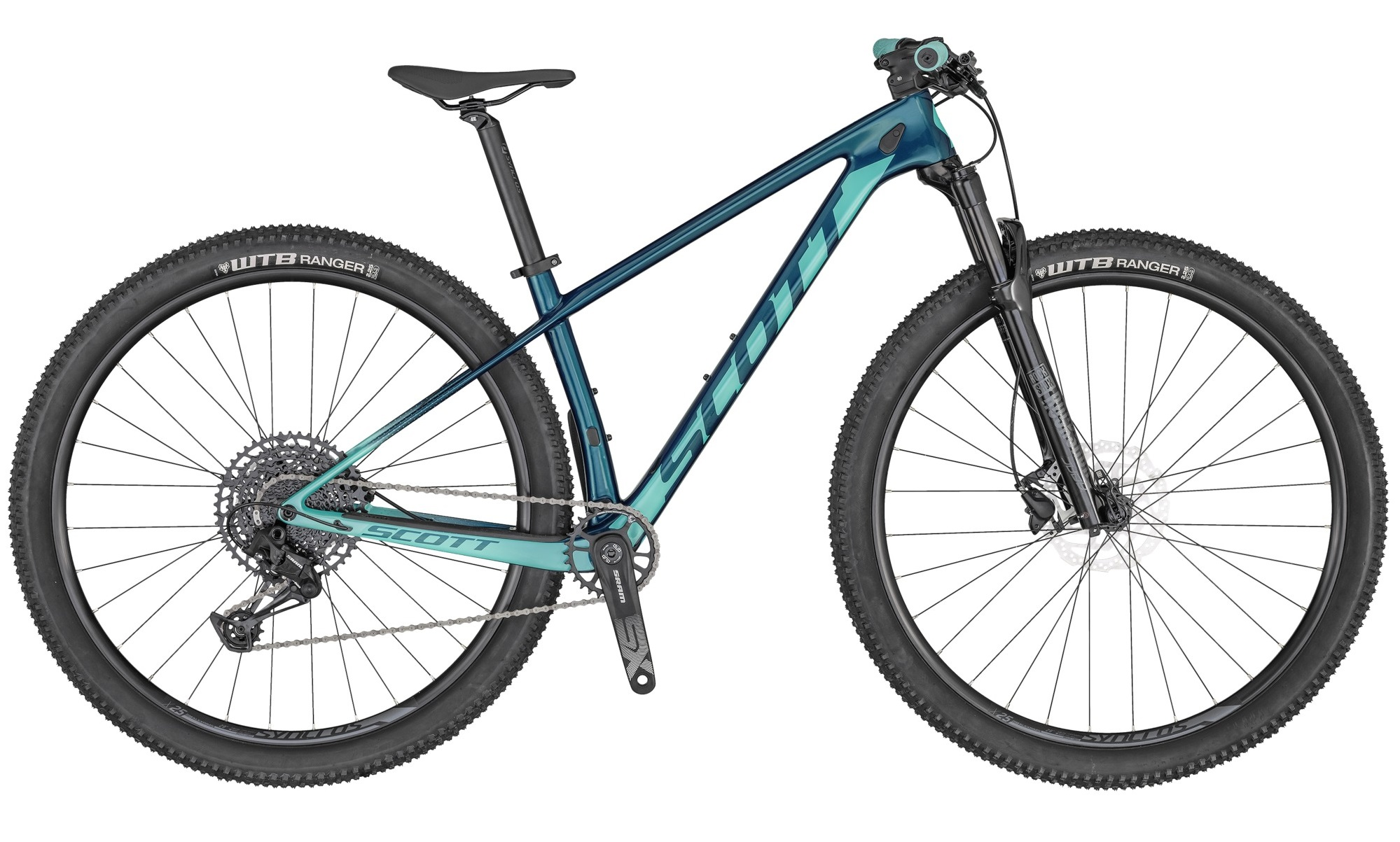 Scott Contessa Scale 930 (2020)