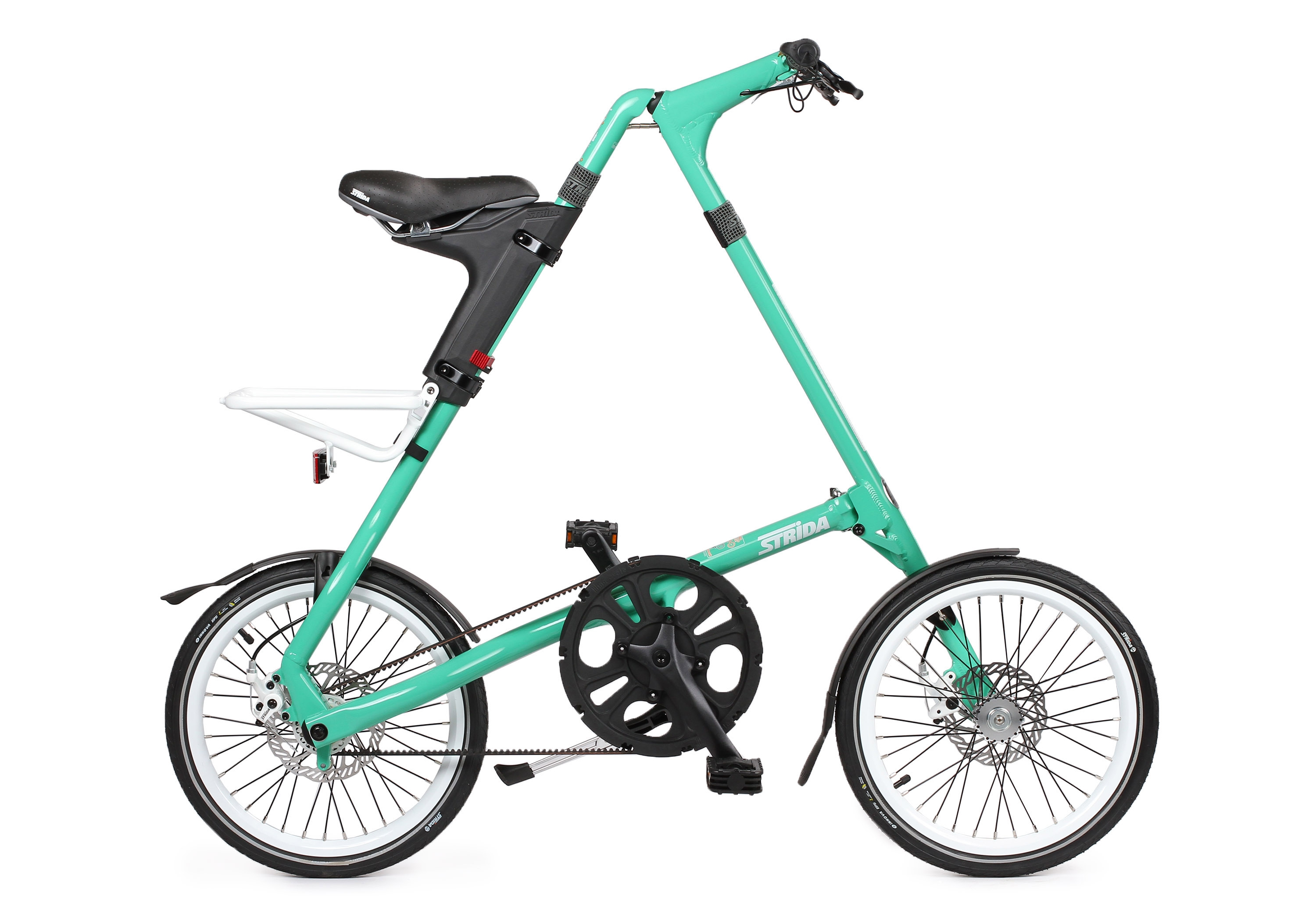 Strida SX (2019)