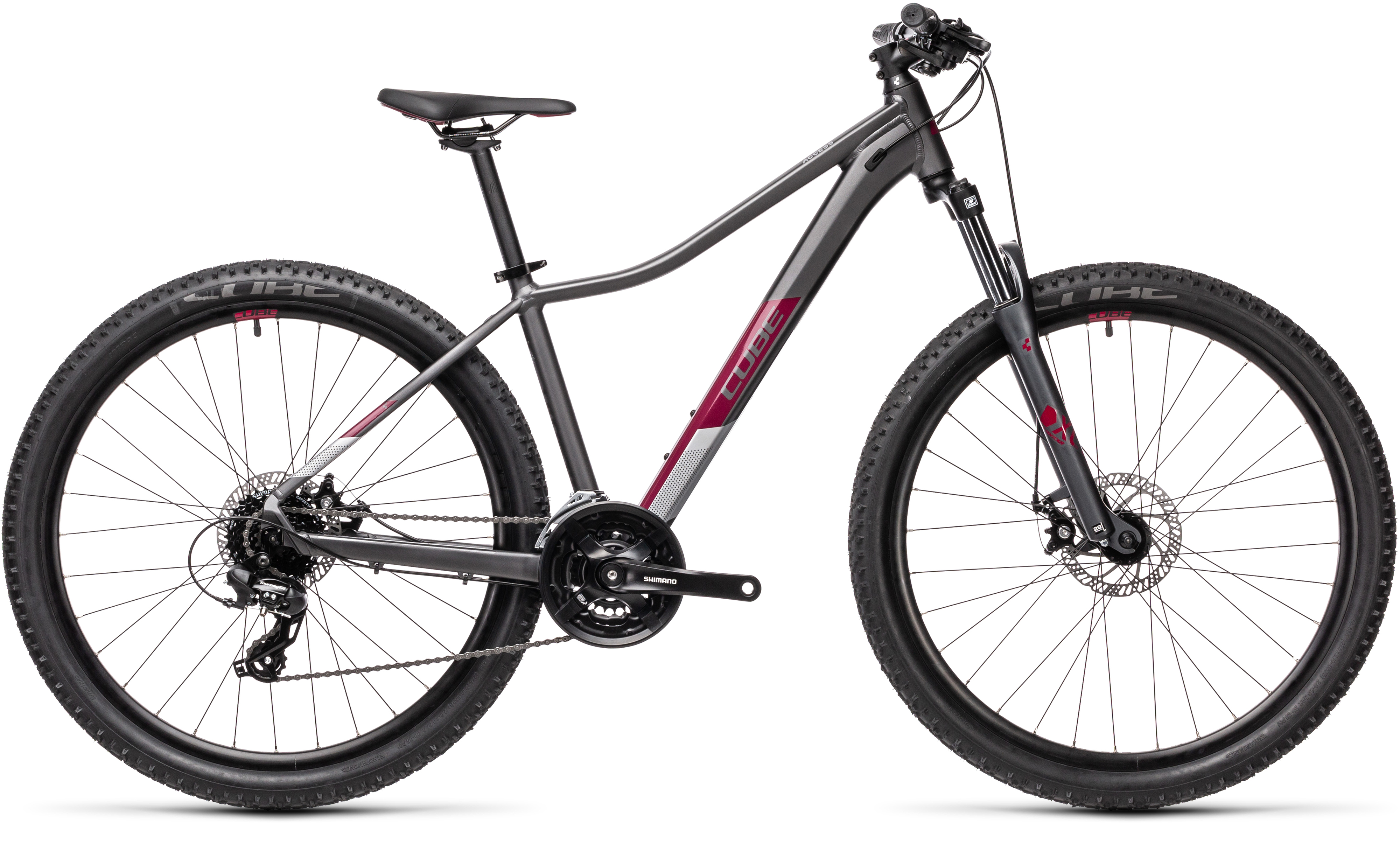 Cube Access WS 27.5 (2021)
