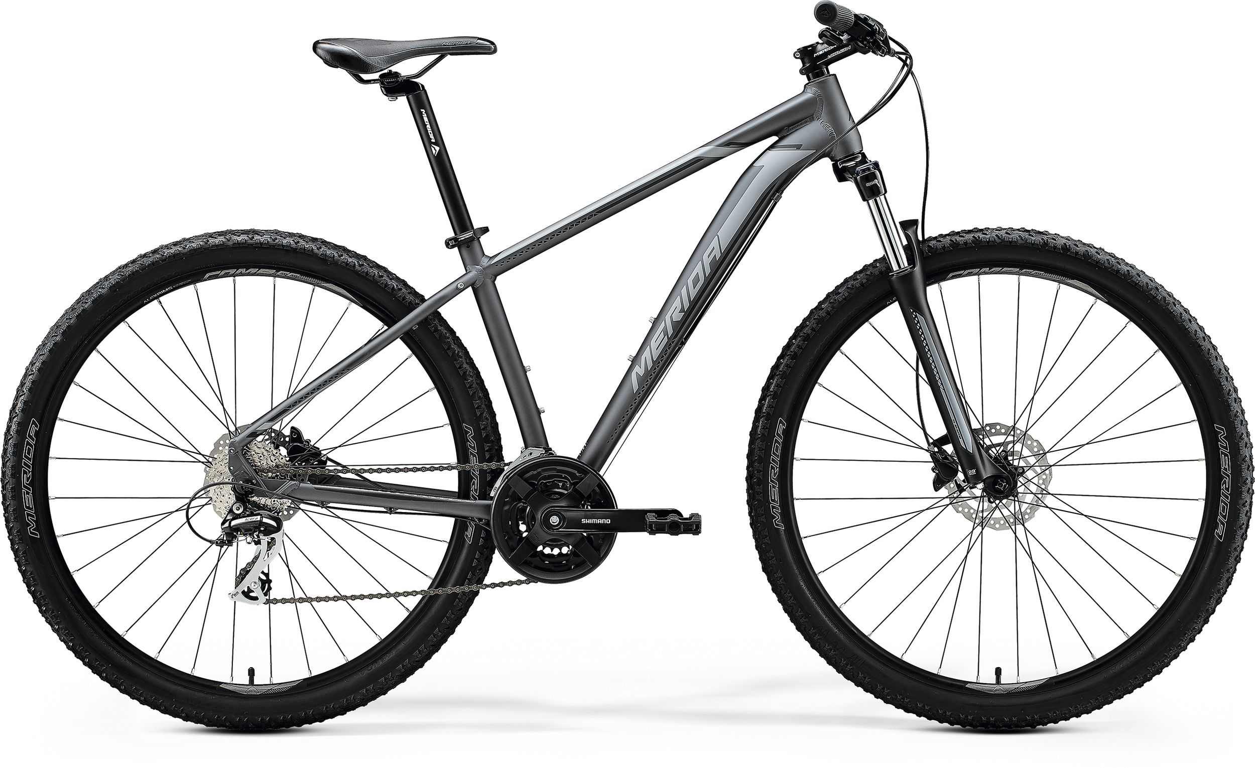 Merida Big.Nine 20-D (2020)