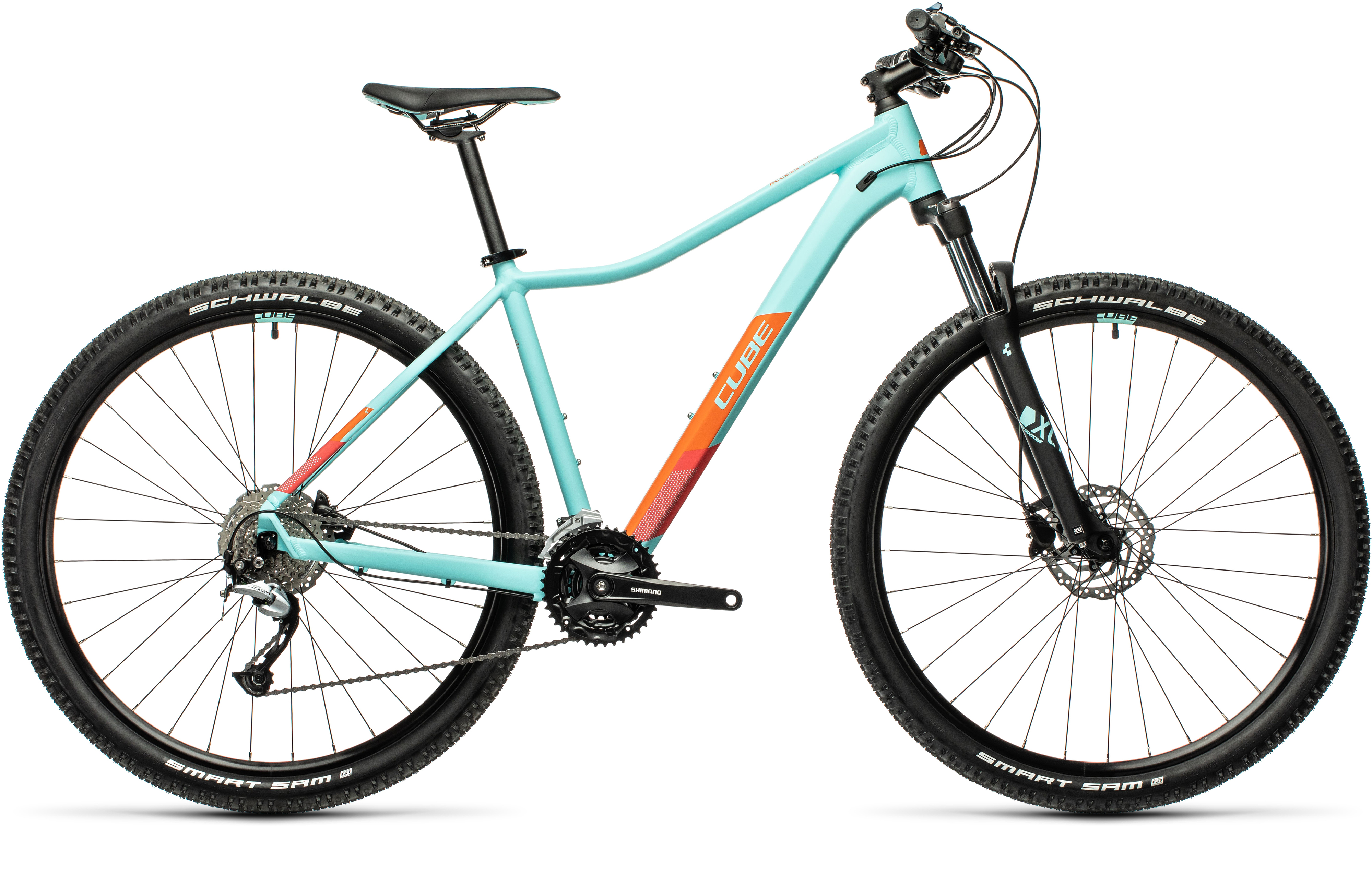 Cube Access WS Pro 29 (2021)