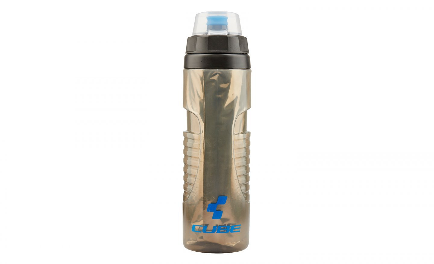 Фляга-термо Cube Thermal Bottle 0,6L black