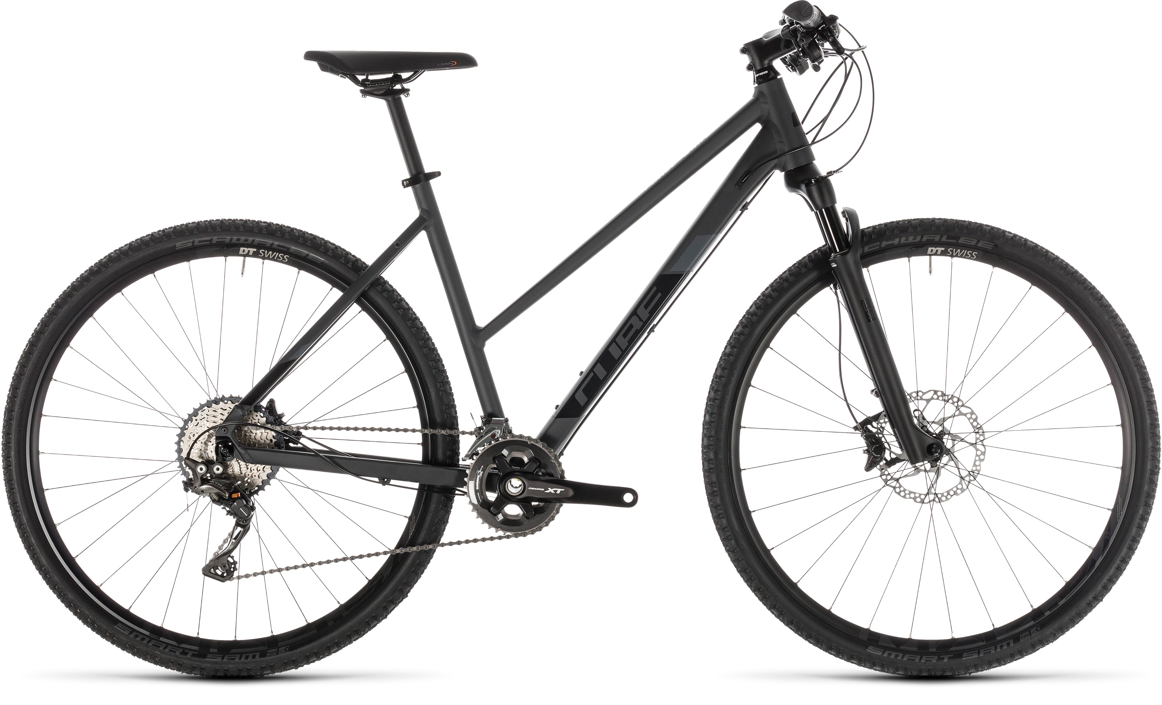 Cube Cross SL Lady (2019)