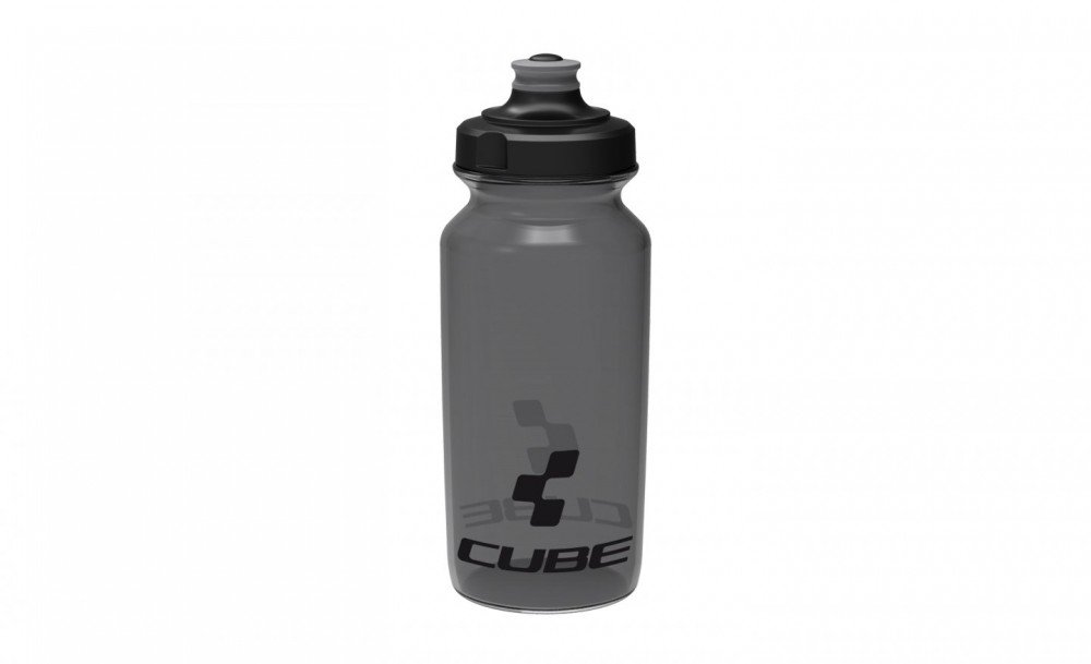Фляга Cube Bottle 0,5L ICON black