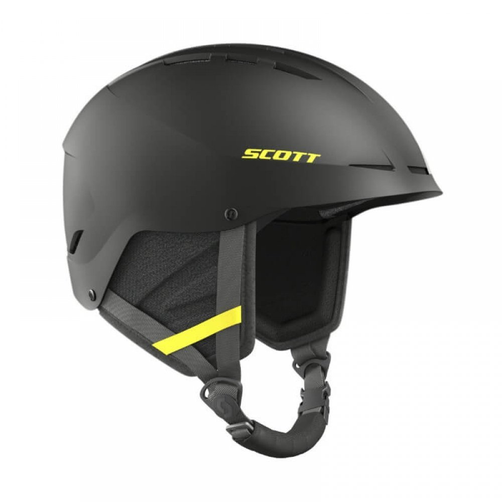 Scoot Camble 2 black/yellow (17/18)