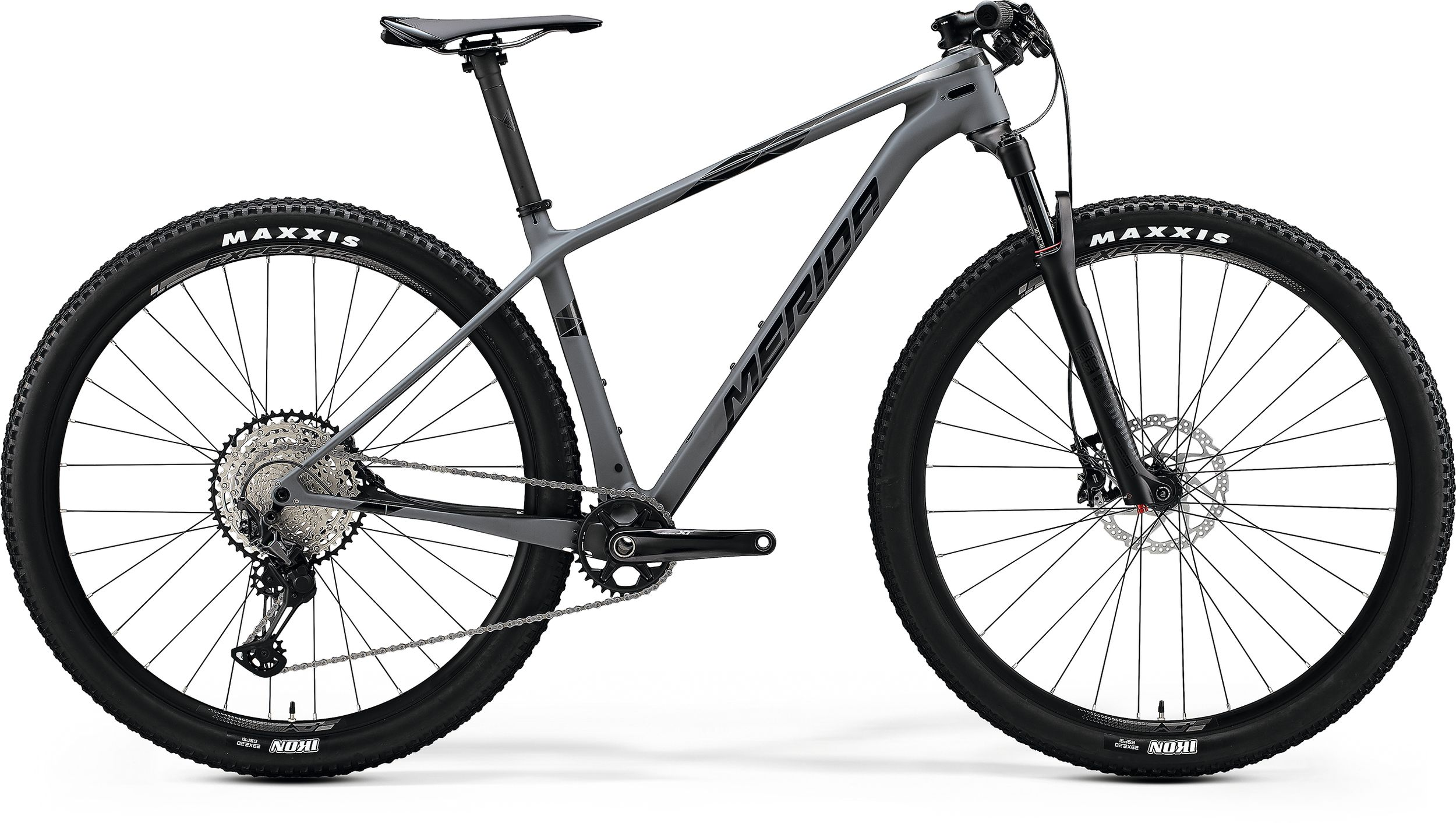 Merida Big.Nine XT (2020)