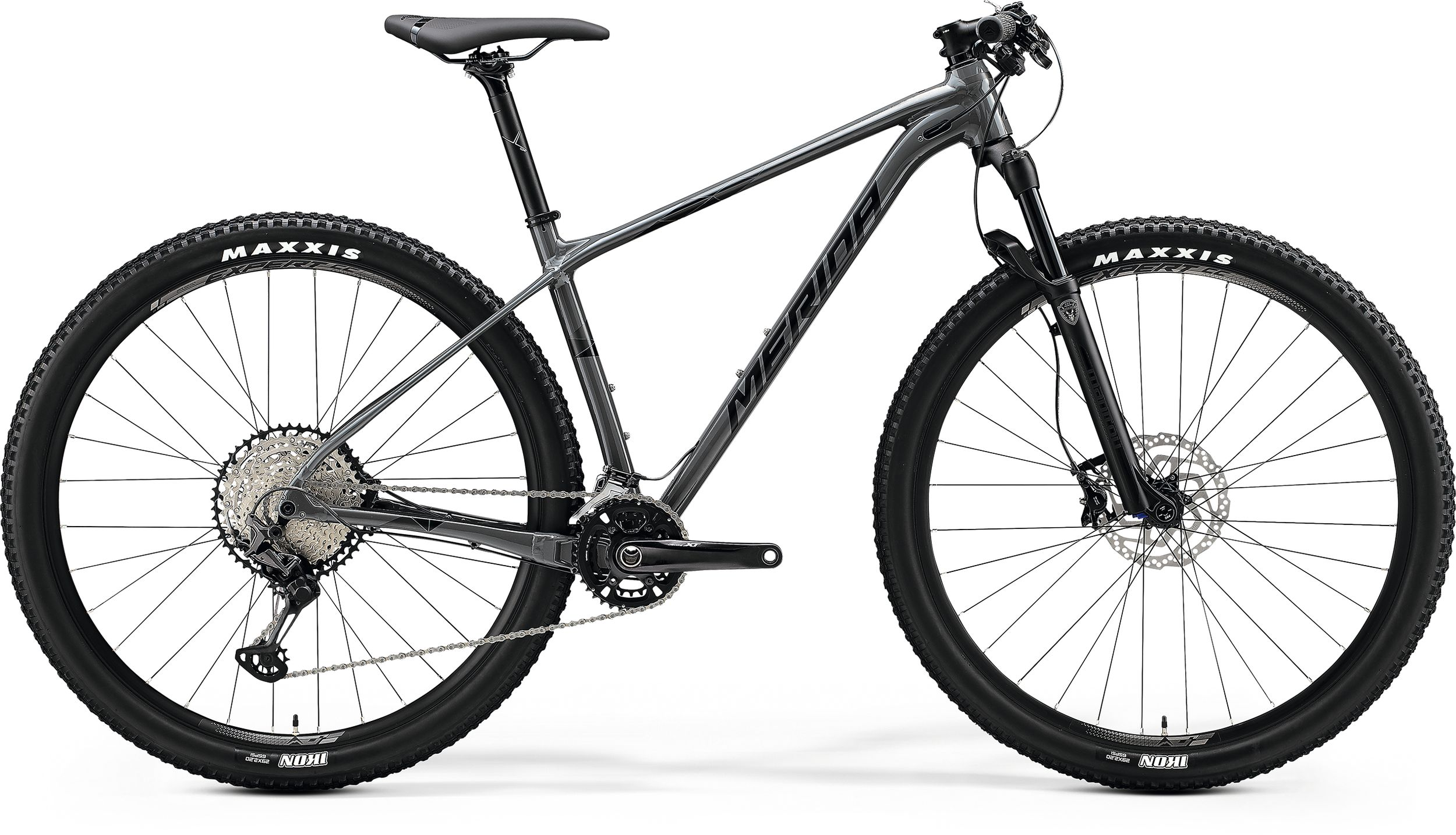Merida Big.Nine 700 (2020)