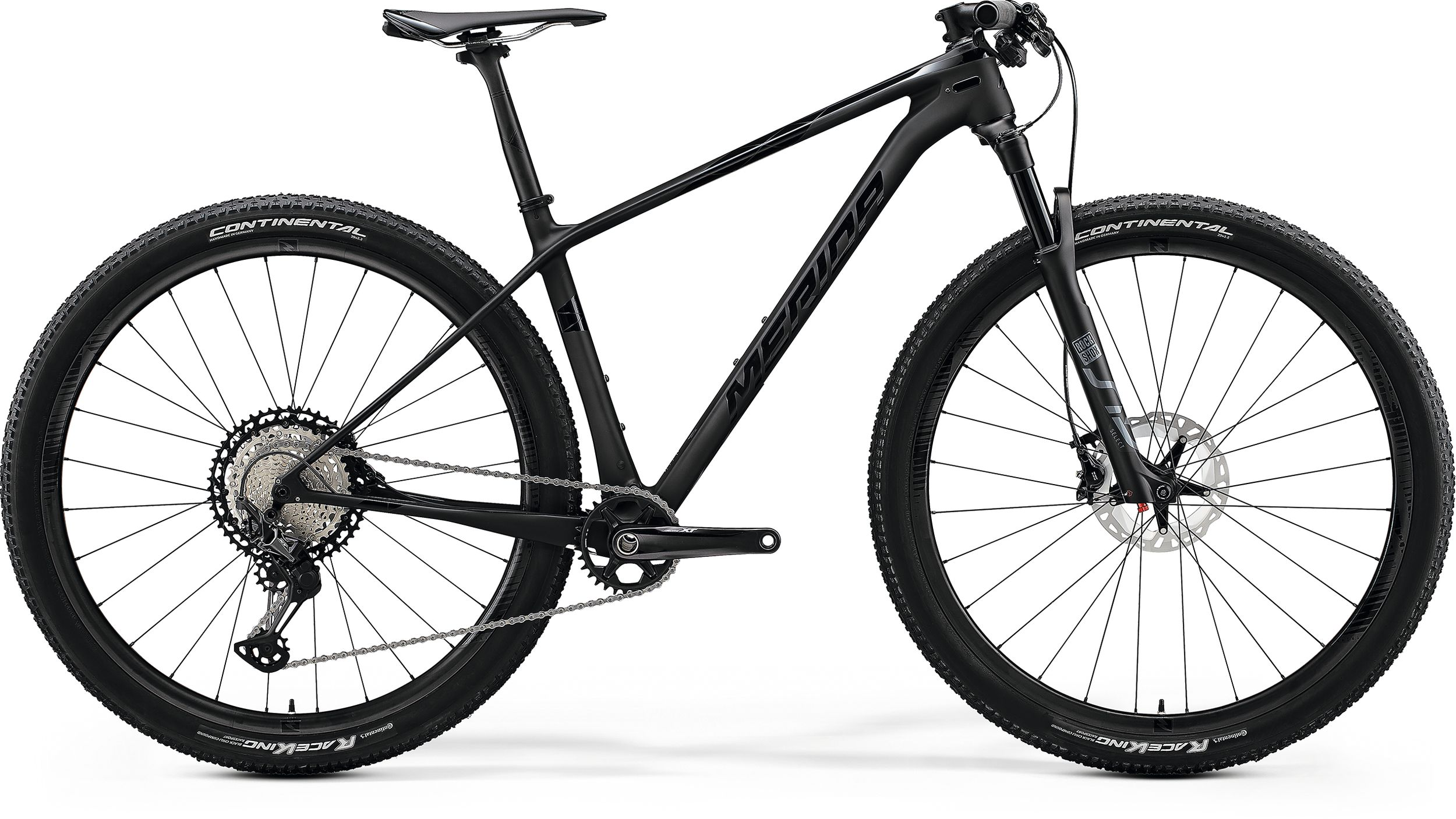 Merida Big.Nine 7000 (2020)