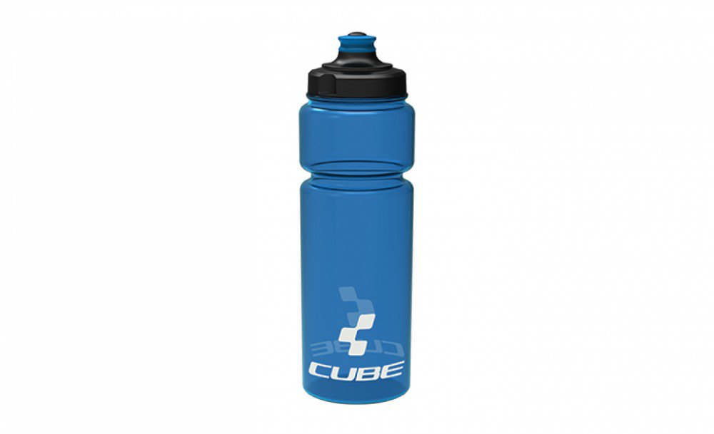Фляга Cube Bottle 0,75L Icon blue