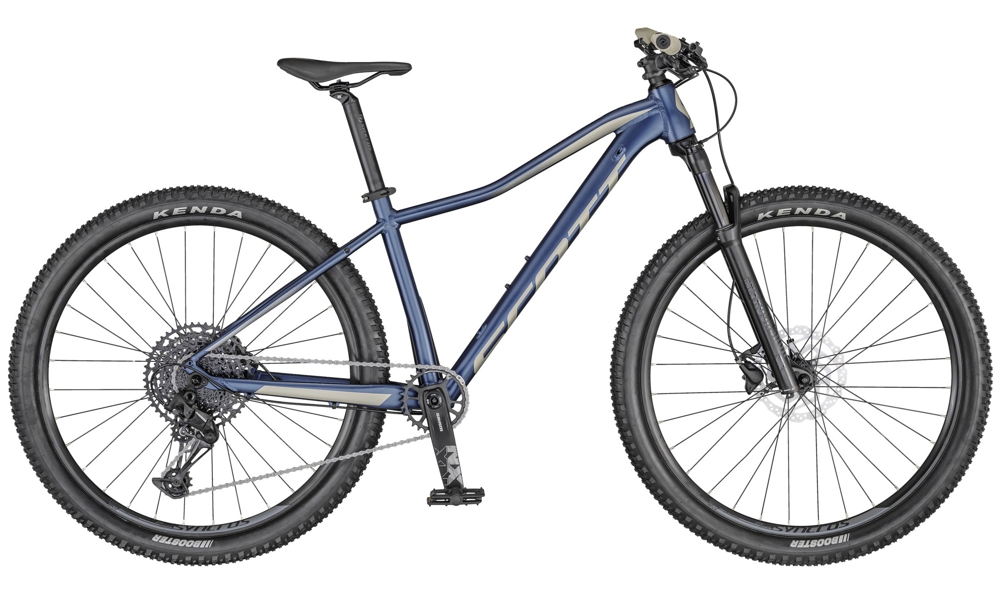 Scott Contessa Active 10 29 (2020)