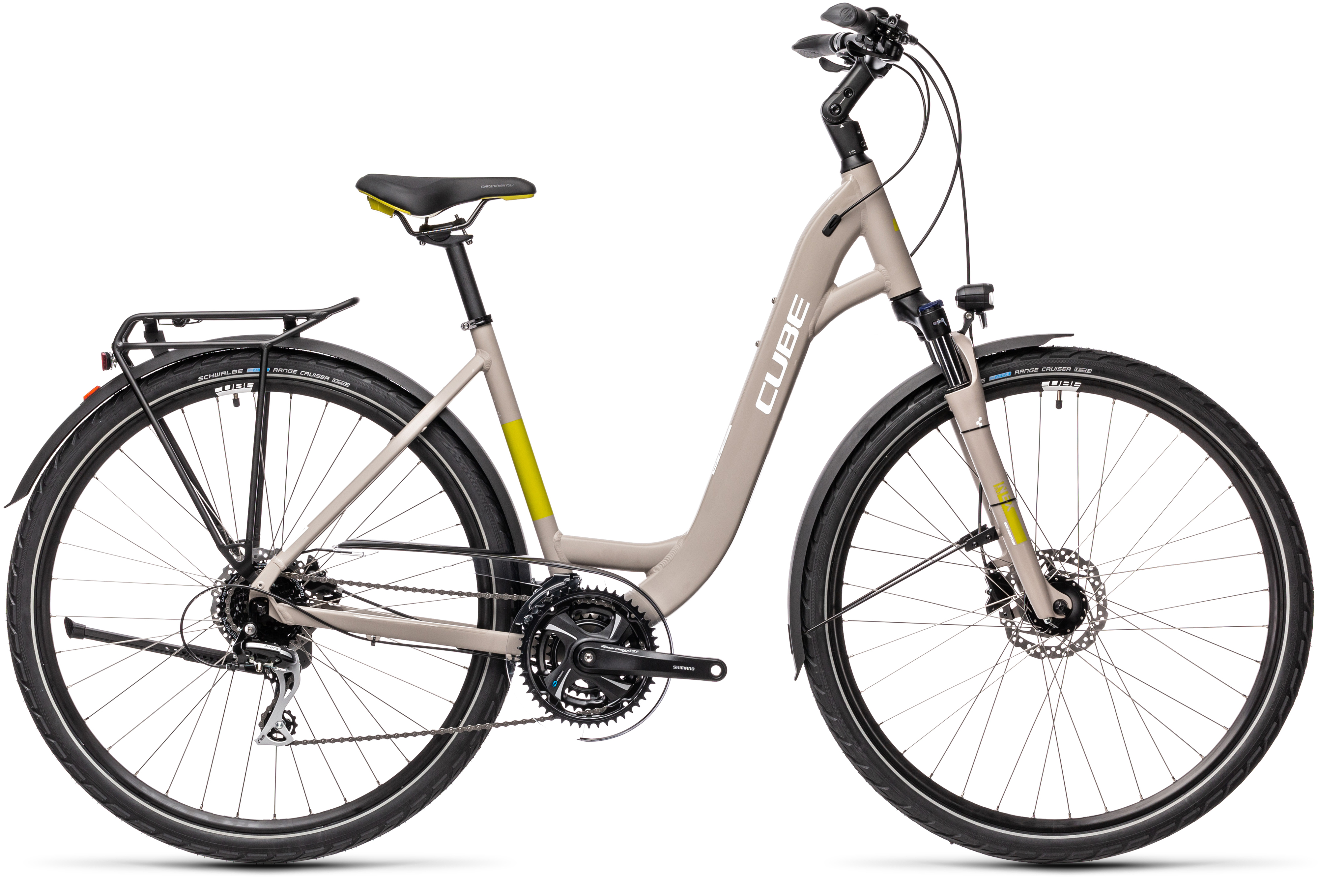 Cube Touring Pro (2021)