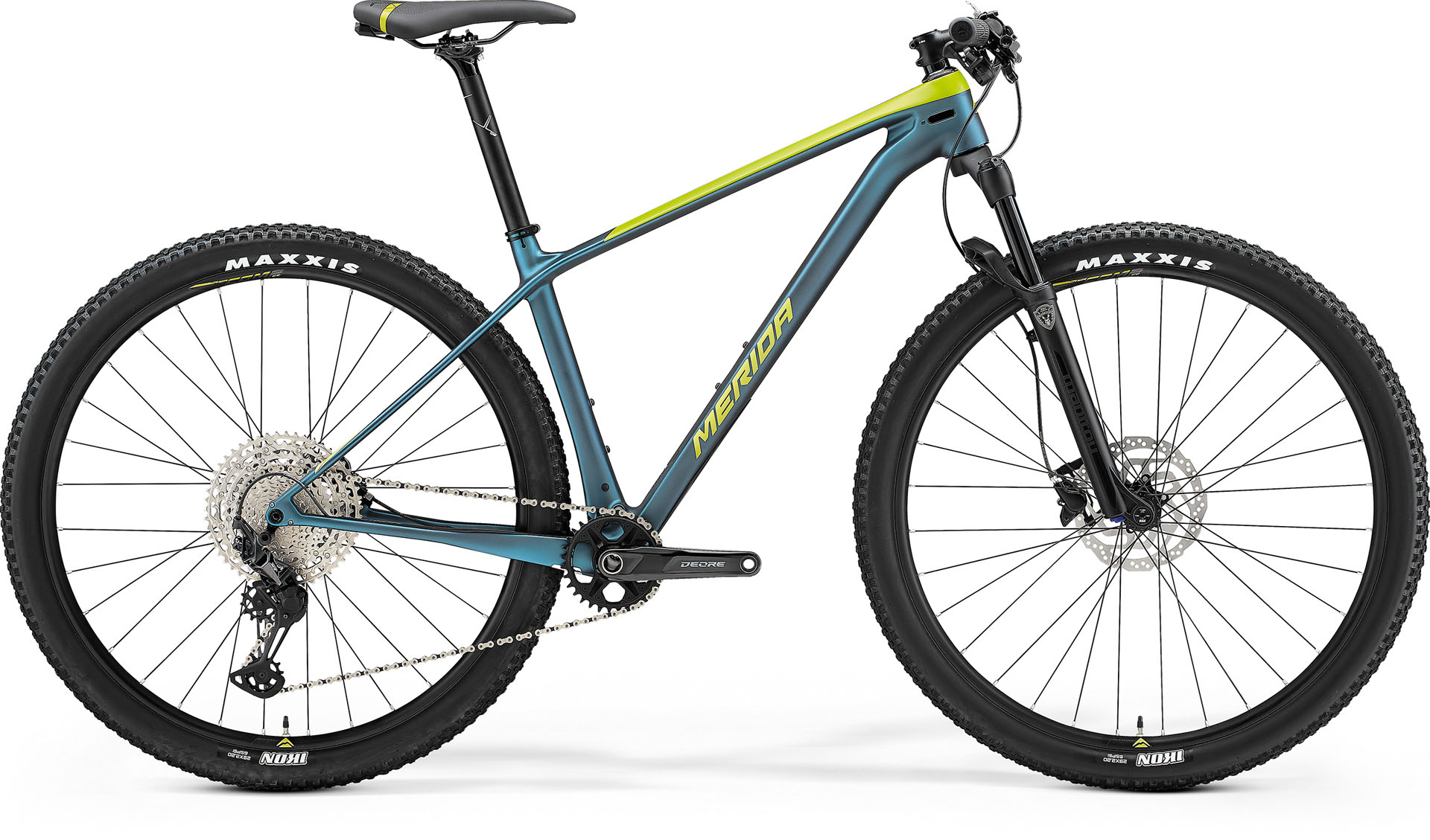 Merida Big.Nine 3000 (2021)