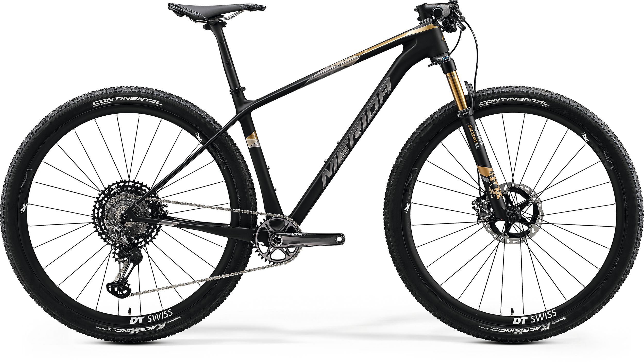 Merida Big.Nine 9000 (2020)