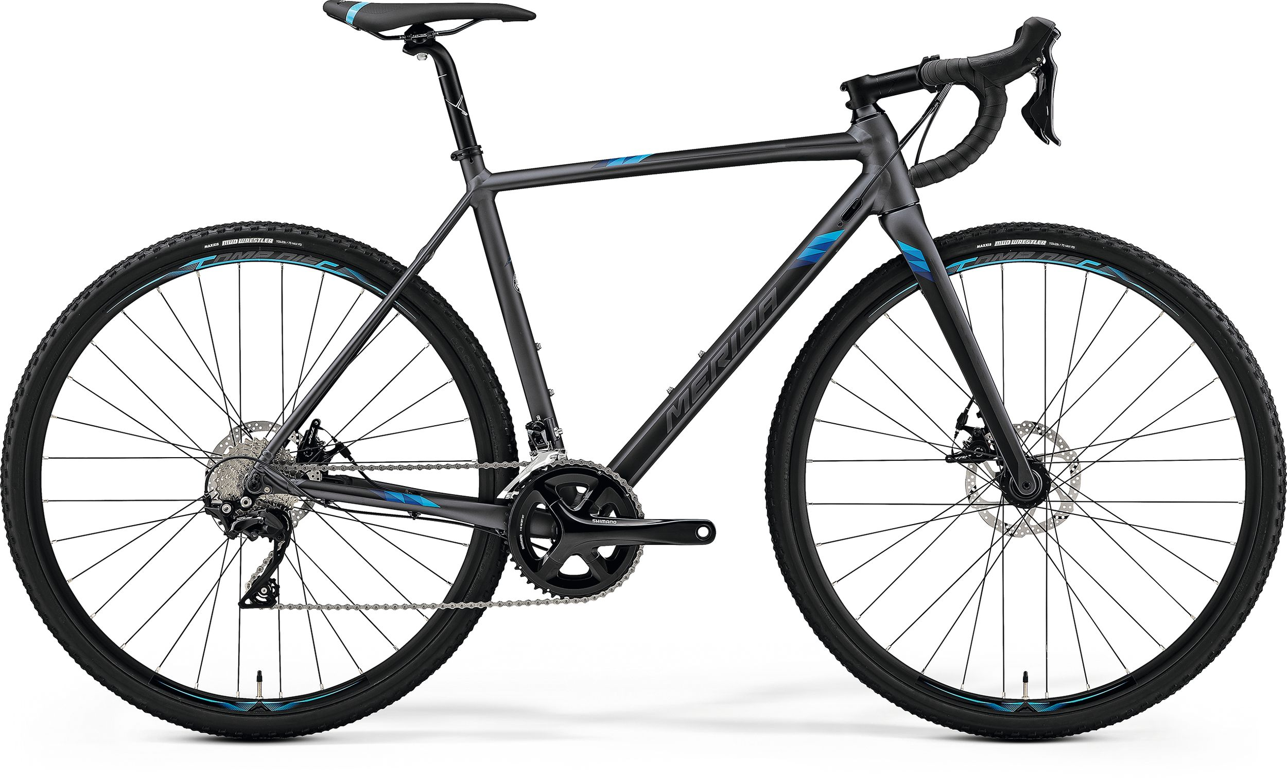 Merida Mission CX 400 (2019)