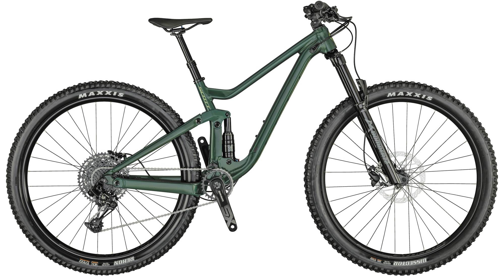 Scott Contessa Genius 920 (2021)