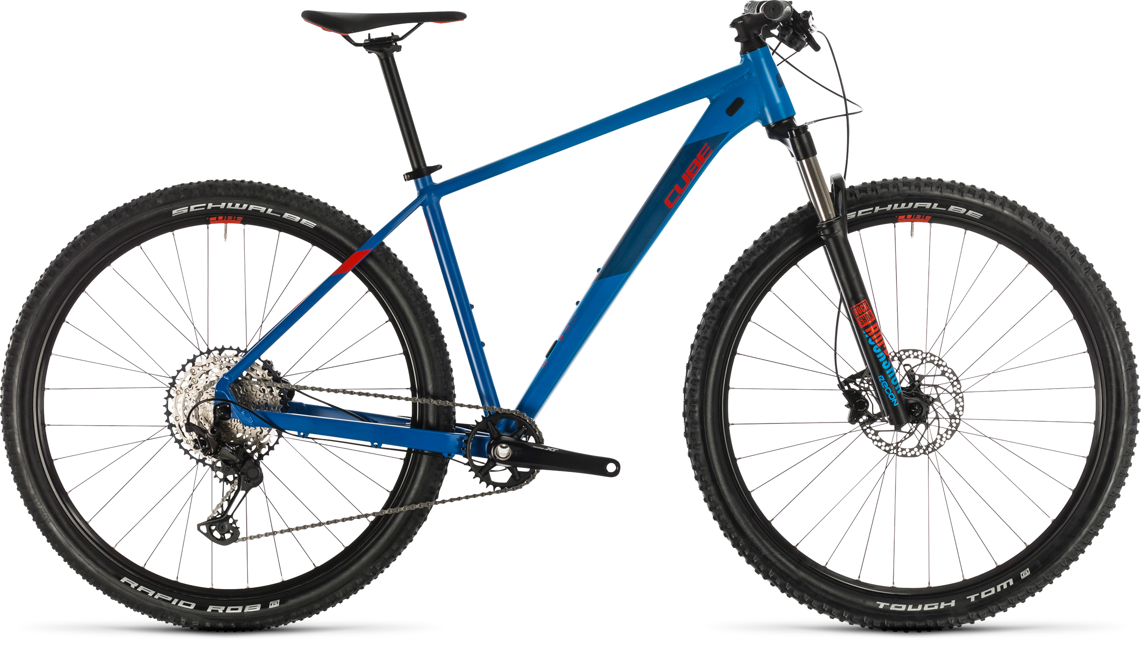 Cube Reaction Pro 27.5 (2020)