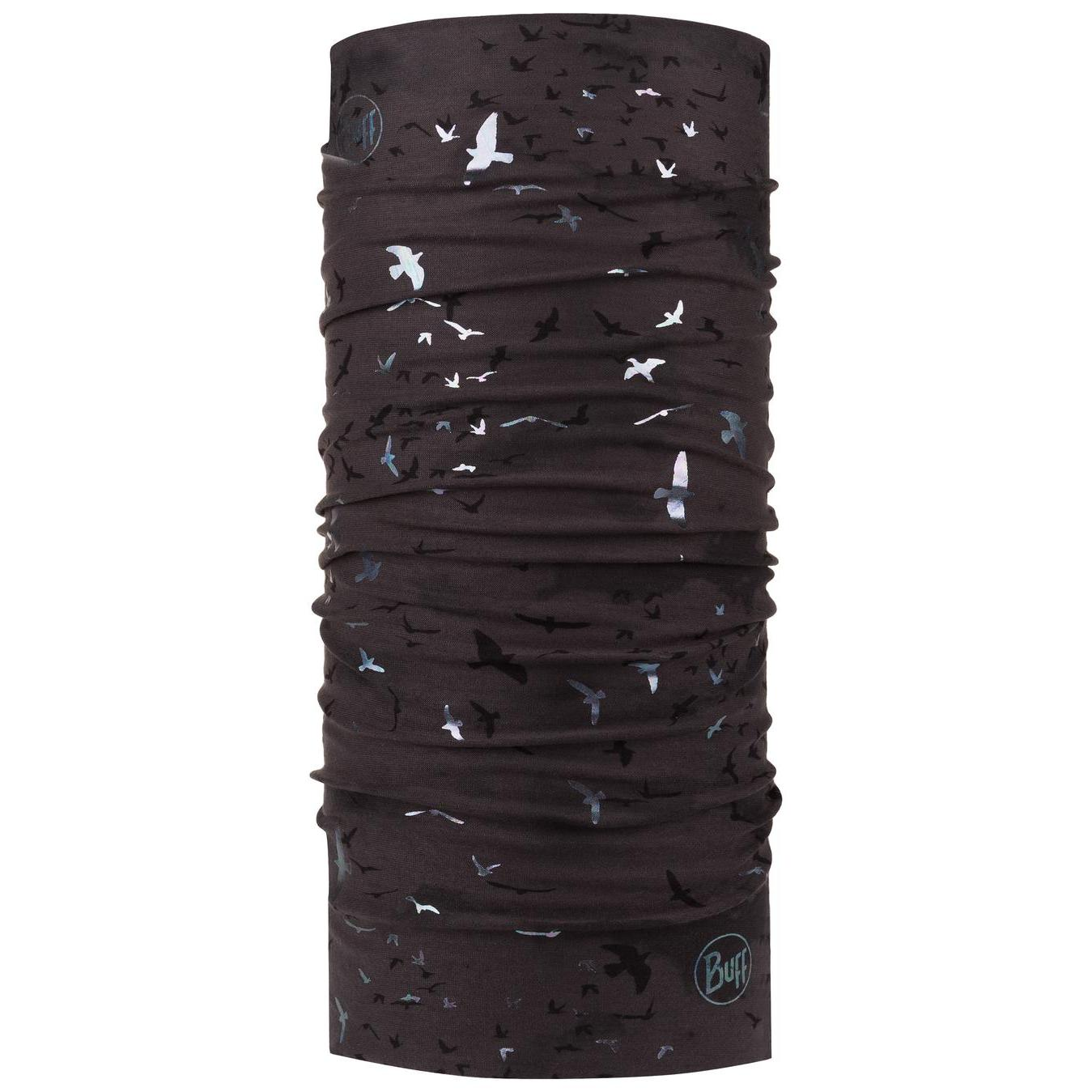 Бандана Buff CHIC ORIGINAL HOVERING BLACK