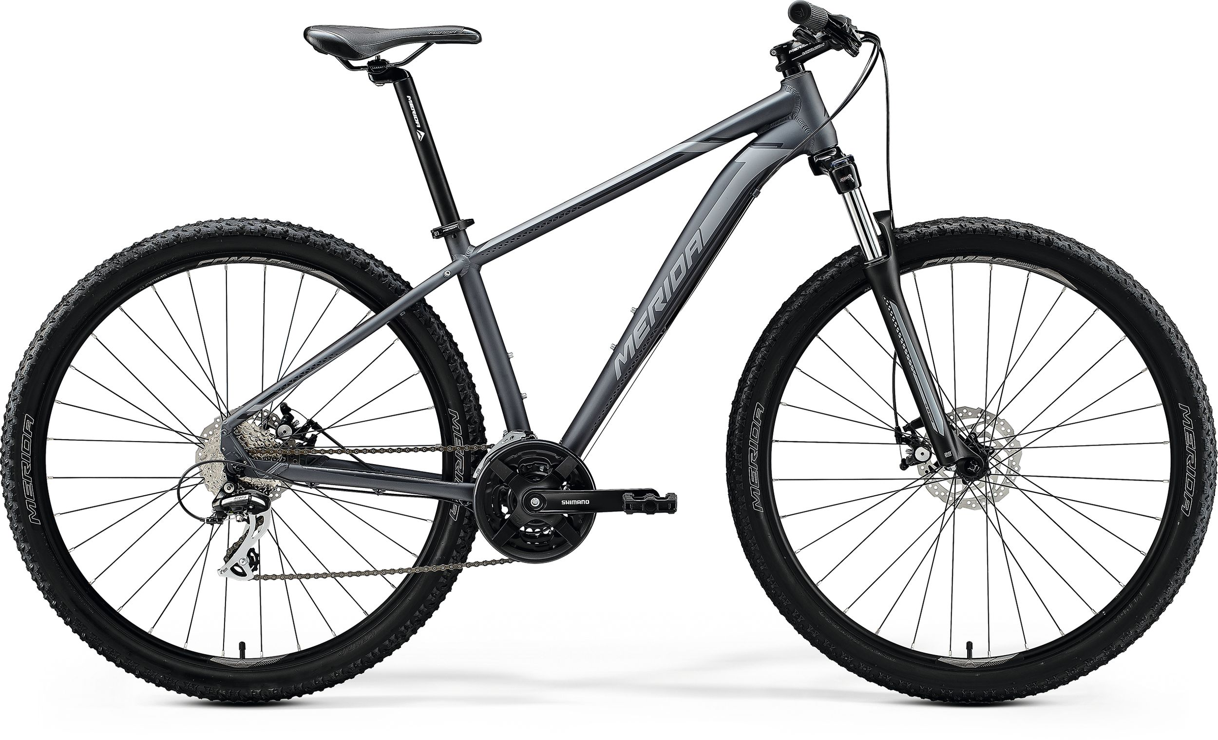 Merida Big.Nine 20-MD (2020)