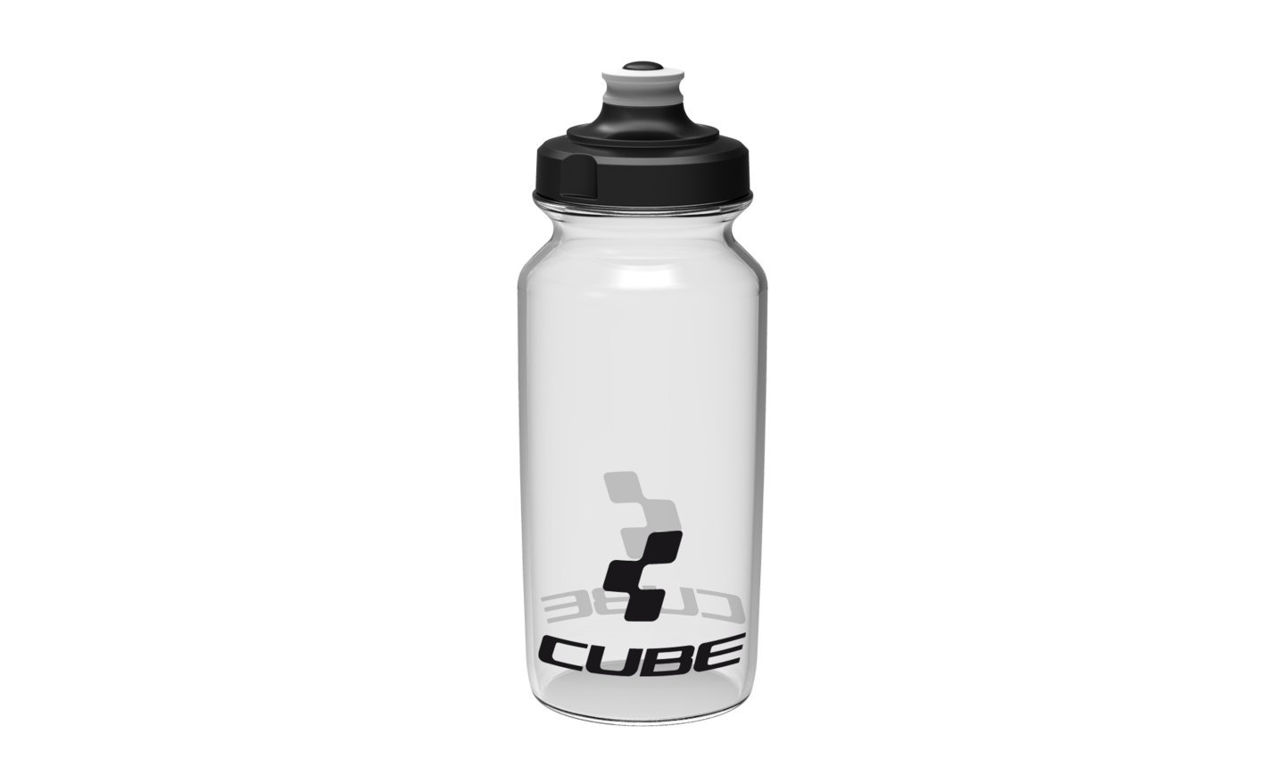Фляга Cube Trinkflasche 0,5l Icon transparent