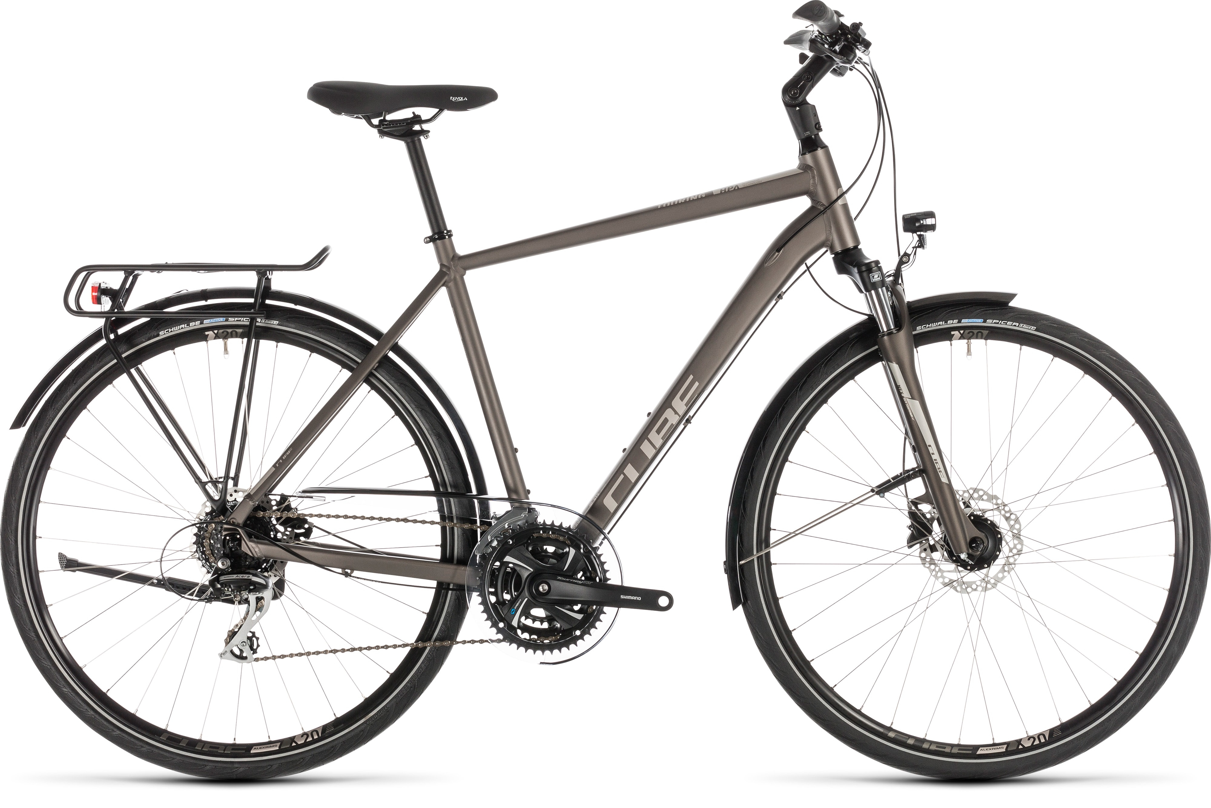 Cube Touring Pro (2019)