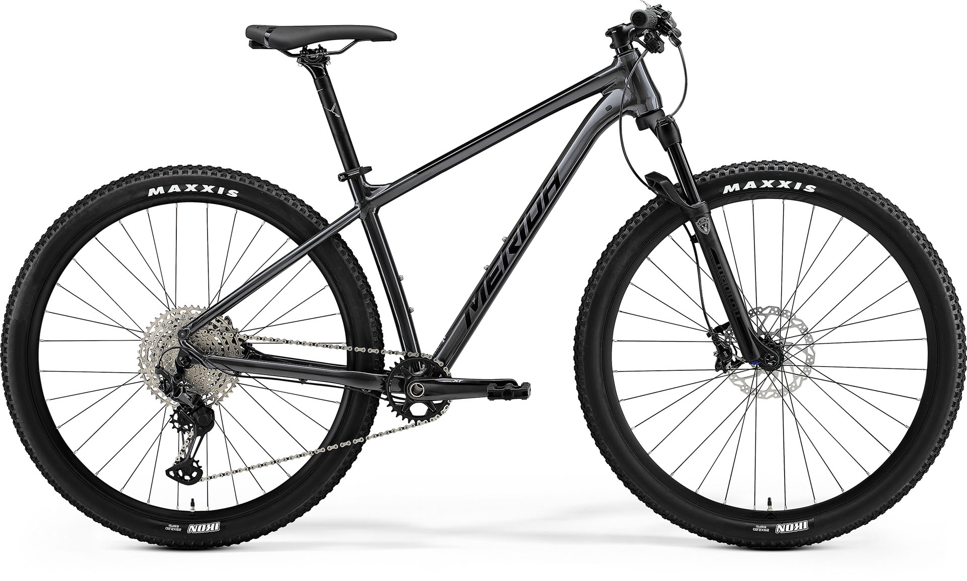 Merida Big.Nine XT-Edition (2021)