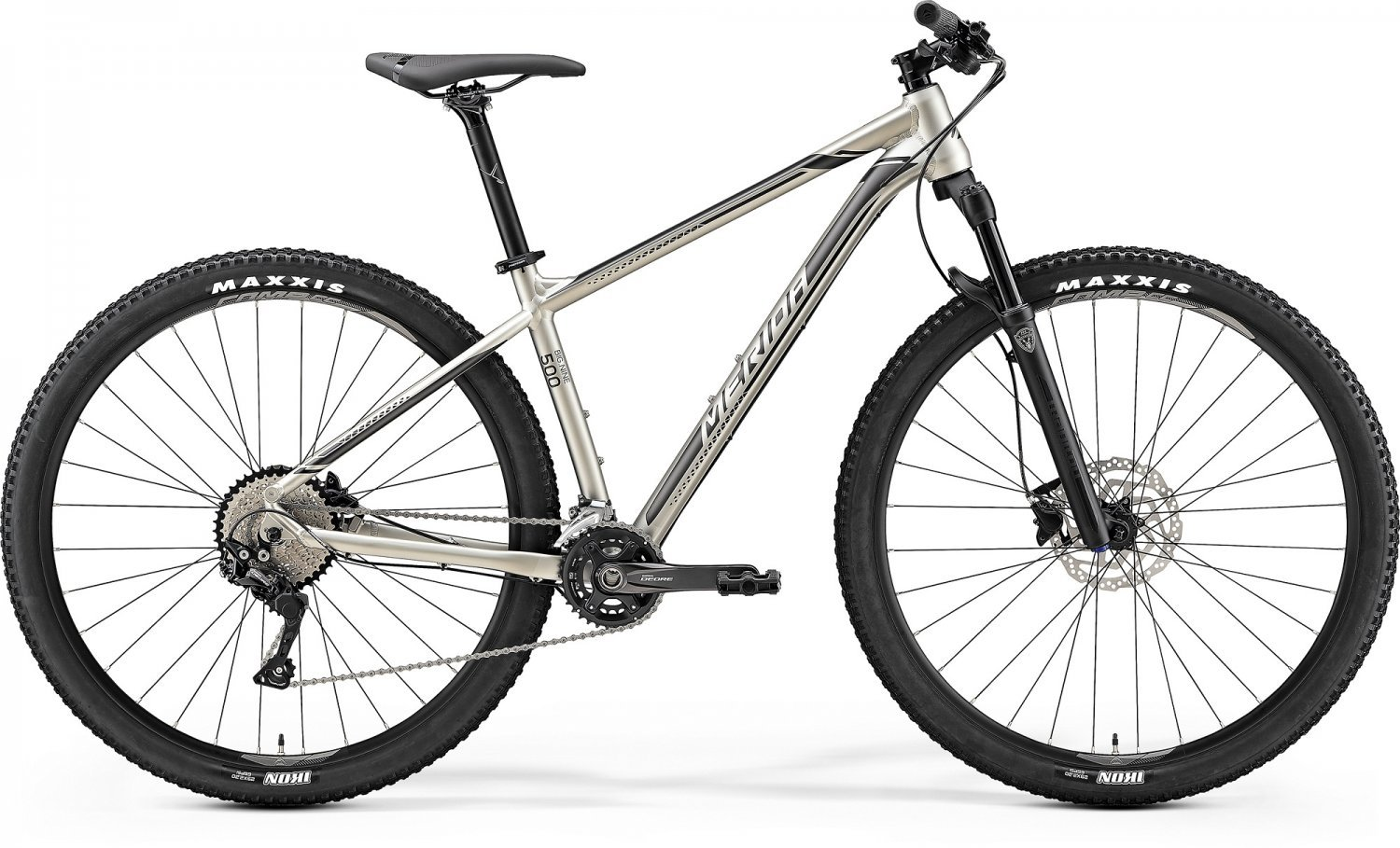 Merida Big.Nine 500 (2019)