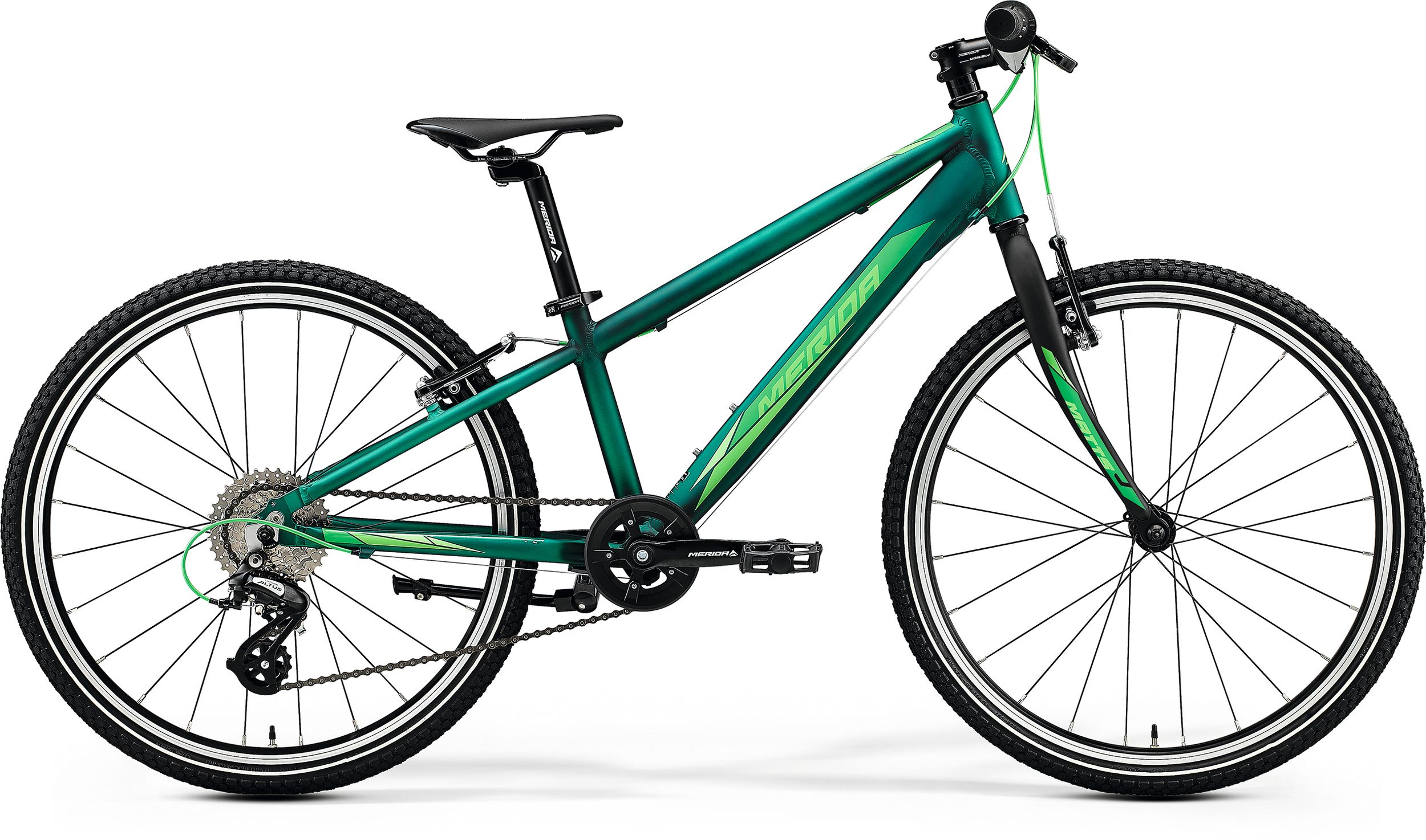 Merida Matts J.24 Race (2020)