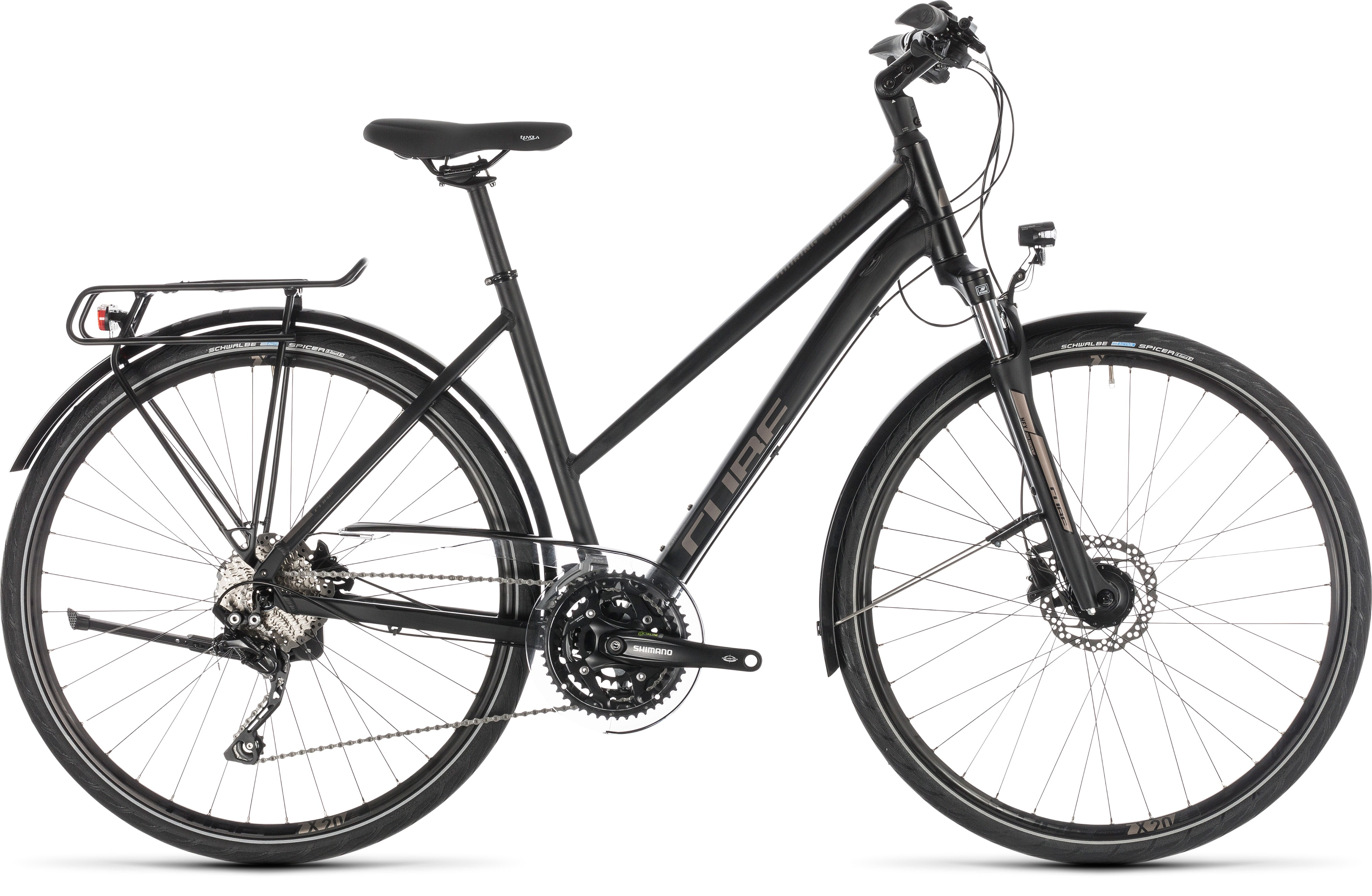 Cube Touring EXC Lady (2019)