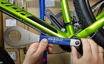 Ремонт велосипеда, Mighty Sport